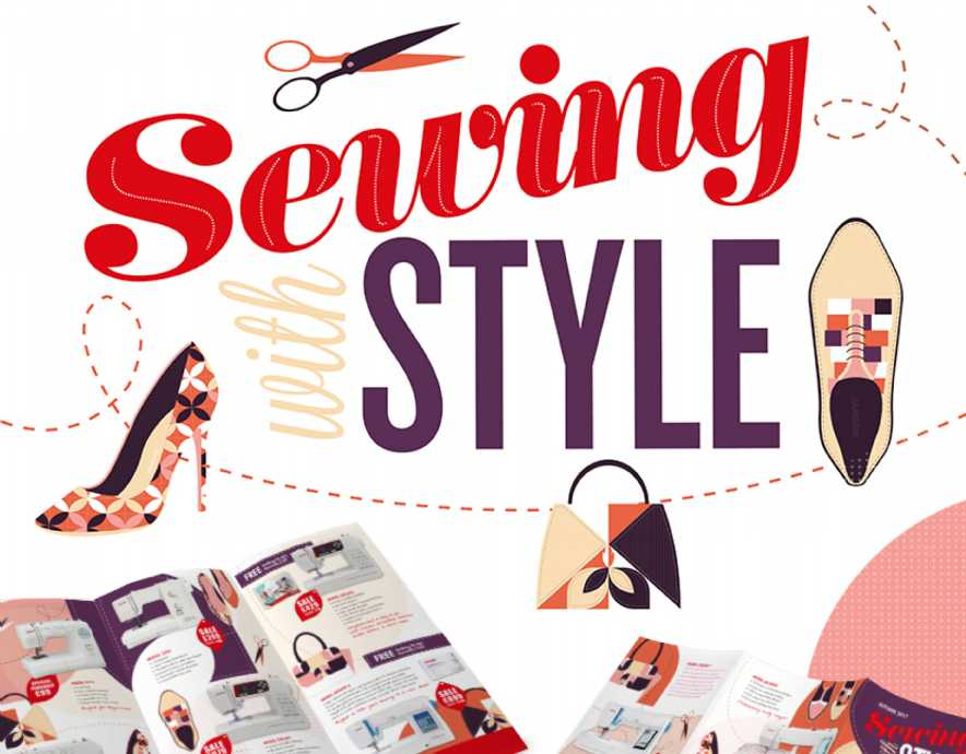 Stylish Designs for Sewing with Style