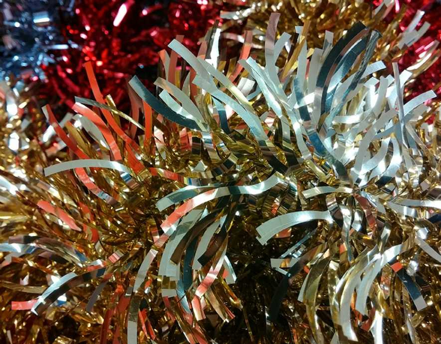 Festive Productions' Tinsel Creations