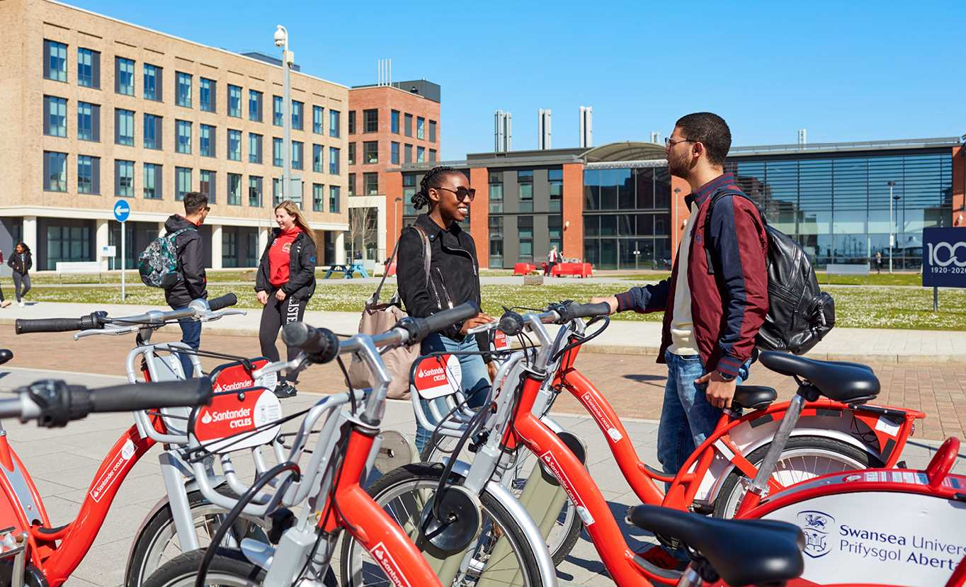 Santander Cycles Bike Scheme - Crowdfunding Campaign